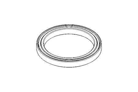 Angular-contact ball bearing 90x115x13