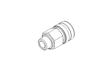 air quick release coupling