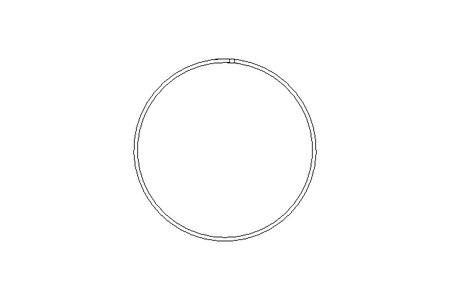 Guide ring GP 120x125x9.7