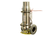 SAFETY VALVE   TYP 4834