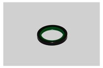 Sealing ring for needle roller bearing