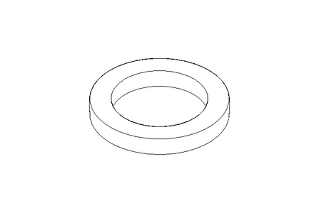 Sealing ring G DN20 EPDM DIN11851