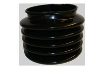 Rubber bellows L=35-260 d=147