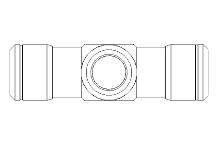 PLUG-IN CONNECTOR D=12