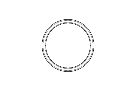 Angular-contact ball bearing 45 2RS