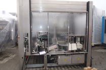 Labelling Machine, Starmatic 960-28-8-8-110
