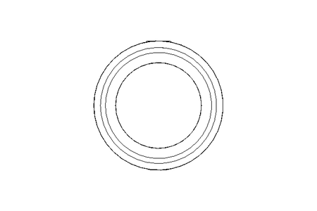 TAPERED RING D=6 MS NR.406611