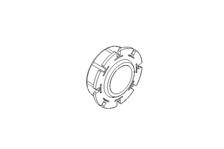 Spherical plain bearing EGFM-T 20x35.6
