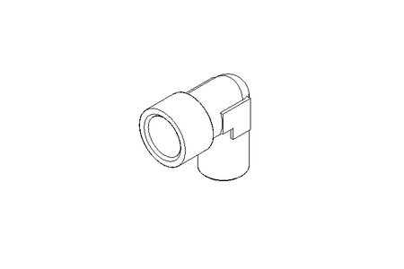 SCREW CONNECTION ELBOW   252060