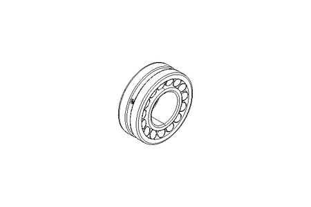 Spherical roller bearing 22205 E1 52x25