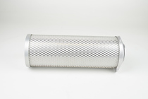 Activated carbon filter element A 0072
