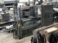 Labelling machine, Solomodul, Krones
