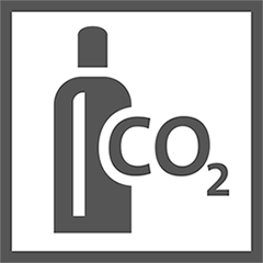 CO2 Lagertanks