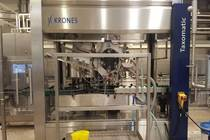 Krones Labelling machine - Taxomatic