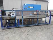 Packing machine, Shrinkpac FS45, Krones
