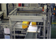 Palletizer with pallet safety, Kettner Robopac