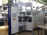 Blow Moulding Machine_Contiform_Krones