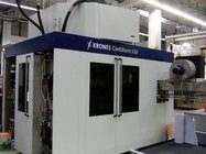 Blow moulding machine, Contiform S10, Krones