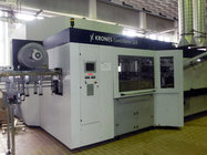 Blow moulding machine, Contiform S24, Krones