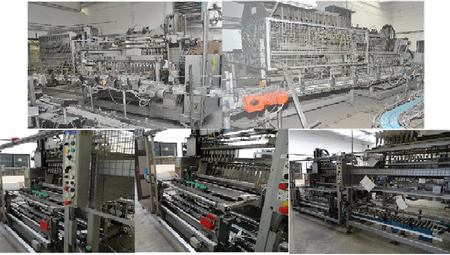 Kettner - Packaging machinery