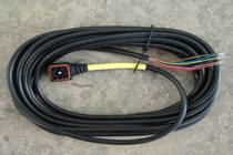 Leuze Connecting cable EC-E1096